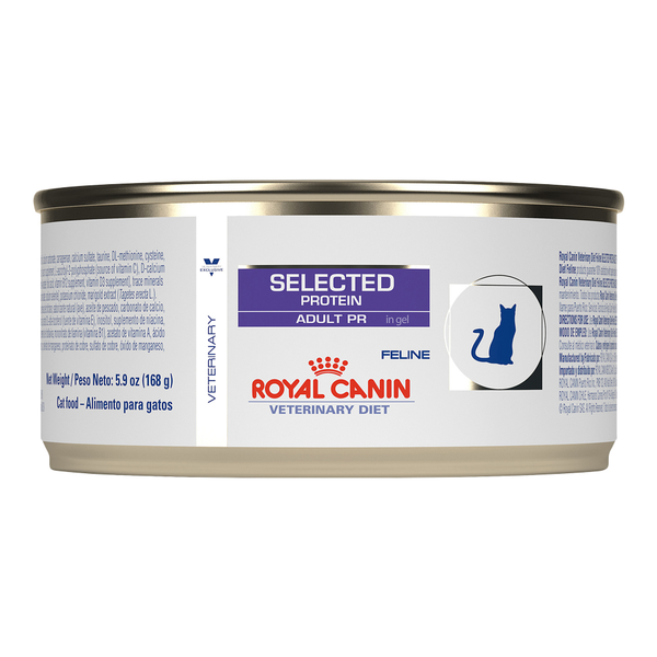 Royal Canin Cat Selected Protein Adult PR Diet Canned 5.9 oz 24pk