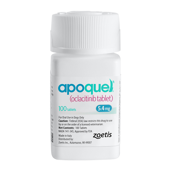 Apoquel® Tablet 5.4mg 20 count